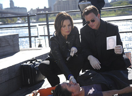 Watch CSI: NY Season 7 Episode 9 Online