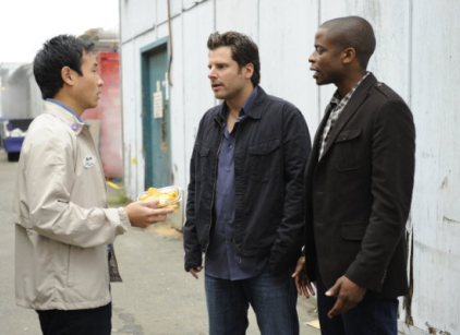 Watch Psych Season 5 Episode 11 Online
