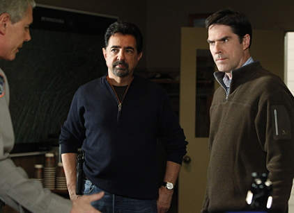 Watch Criminal Minds Season 6 Episode 9 Online