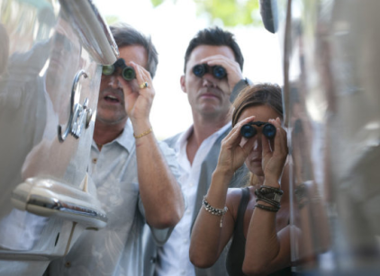 Watch Burn Notice Season 4 Episode 14 Online