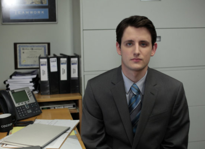 Watch The Office Season 7 Episode 8 Online