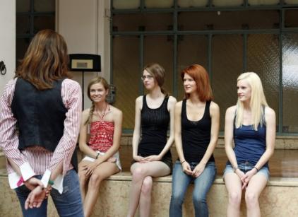 Watch America's Next Top Model Season 15 Episode 11 Online