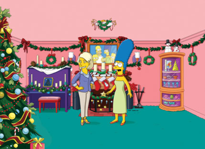 Watch The Simpsons Season 22 Episode 8 Online