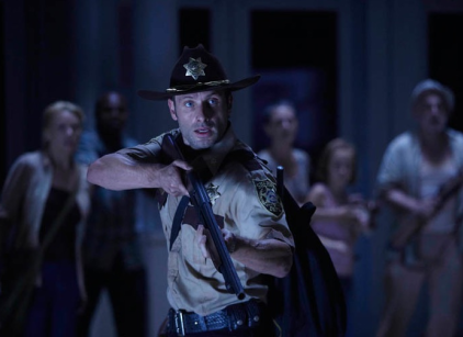Watch The Walking Dead Season 1 Episode 6 Online