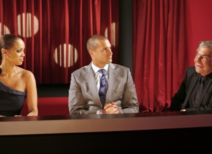 Watch America's Next Top Model Season 15 Episode 12 Online