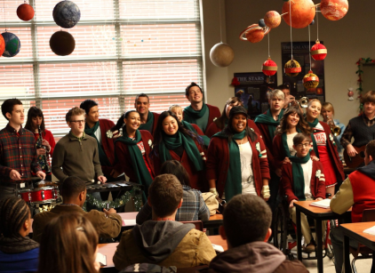 Watch Glee Season 2 Episode 10 Online