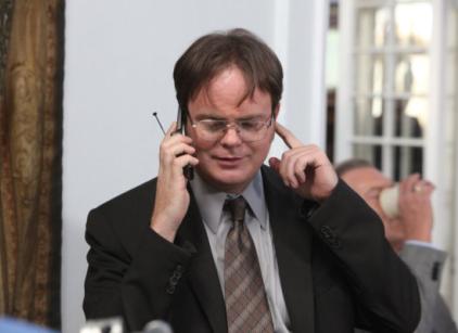 Watch The Office Season 7 Episode 10 Online