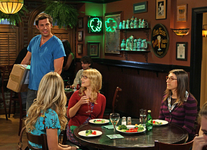 Watch The Big Bang Theory Season 4 Episode 10 Online