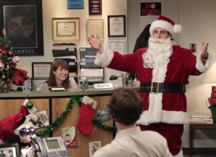 Watch The Office Season 7 Episode 11 Online
