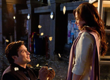 Watch Smallville Season 10 Episode 11 Online