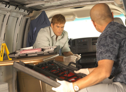 Watch Dexter Season 5 Episode 12 Online