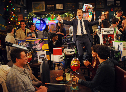 Watch How I Met Your Mother Season 6 Episode 12 Online