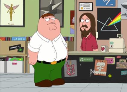 Watch Family Guy Season 7 Episode 2 Online