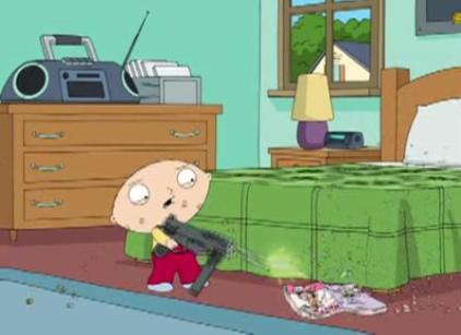 Watch Family Guy Season 7 Episode 5 Online
