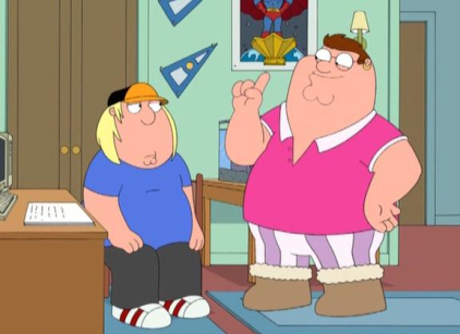 Watch Family Guy Season 7 Episode 8 Online