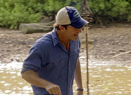 Watch Survivor Season 21 Episode 12 Online