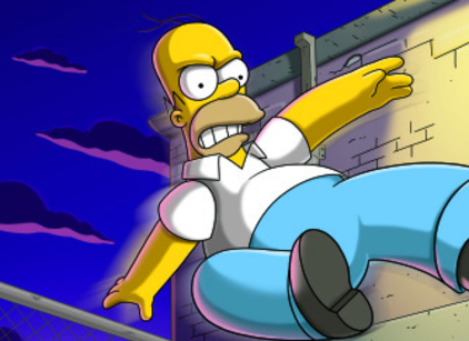 Watch The Simpsons Season 20 Episode 1 Online