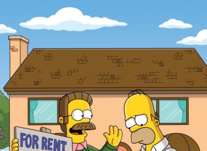 Watch The Simpsons Season 20 Episode 12 Online
