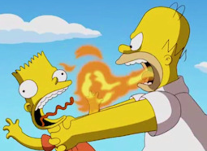 Watch The Simpsons Season 20 Episode 18 Online