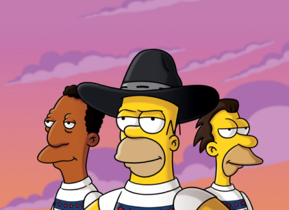 Watch The Simpsons Season 20 Episode 21 Online