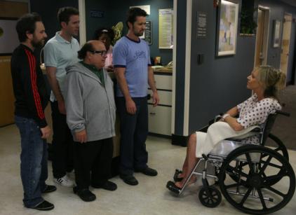 Watch It's Always Sunny in Philadelphia Season 6 Episode 12 Online
