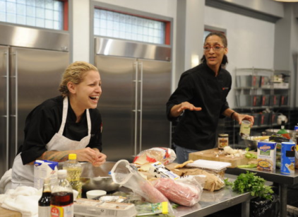 Watch Top Chef Season 8 Episode 4 Online