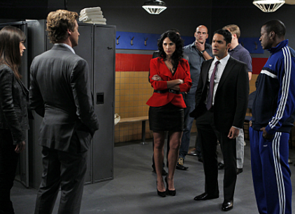 Watch The Mentalist Season 3 Episode 11 Online