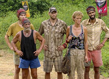 Watch Survivor Season 21 Episode 14 Online