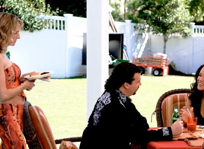 Watch Eastbound & Down Season 1 Episode 4 Online