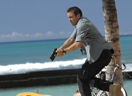 Watch Hawaii Five-0 Season 1 Episode 13 Online