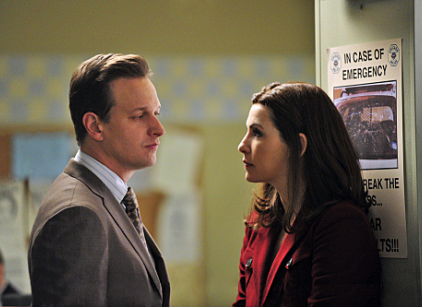 Watch The Good Wife Season 2 Episode 10 Online