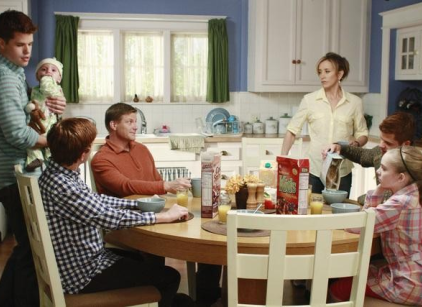 Watch Desperate Housewives Season 7 Episode 12 Online