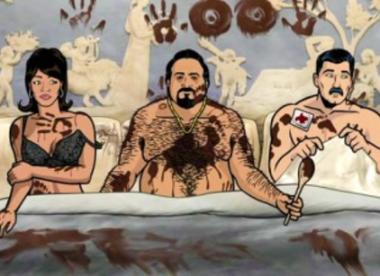 Watch Archer Season 1 Episode 6 Online