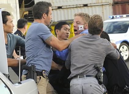 Watch Hawaii Five-0 Season 1 Episode 14 Online