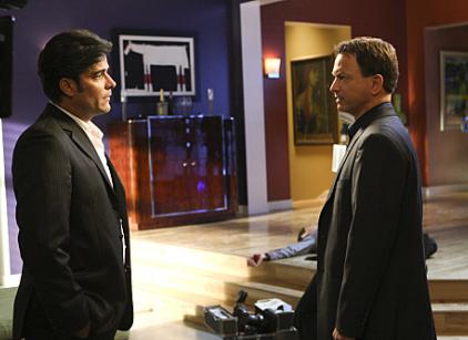 Watch CSI: NY Season 7 Episode 12 Online
