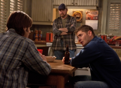 Watch Supernatural Season 6 Episode 12 Online