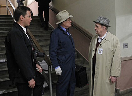 Watch NCIS Season 8 Episode 12 Online