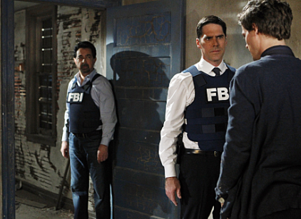 Watch Criminal Minds Season 6 Episode 12 Online