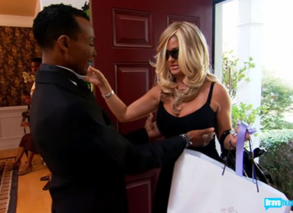Watch The Real Housewives of Atlanta Season 3 Episode 13 Online