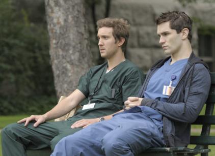Watch Being Human Season 1 Episode 1 Online