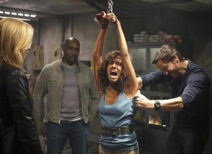 Watch V Season 2 Episode 3 Online