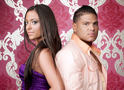 Watch Jersey Shore Season 3 Episode 2 Online
