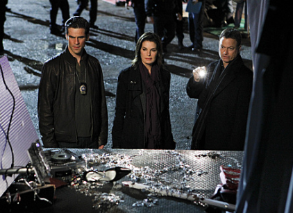 Watch CSI: NY Season 7 Episode 13 Online
