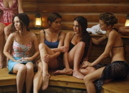 Watch 90210 Season 3 Episode 13 Online