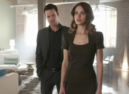 Watch Nikita Season 1 Episode 12 Online
