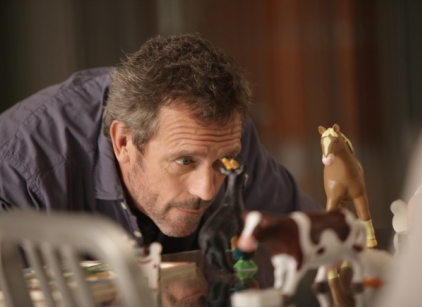 Watch House Season 7 Episode 10 Online