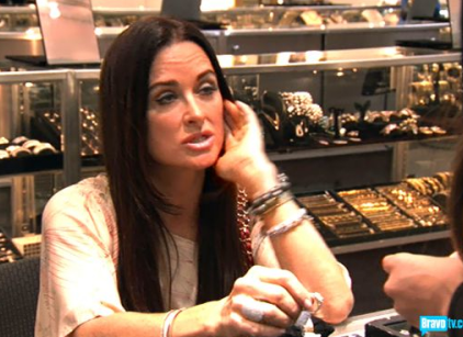 Watch The Real Housewives of Beverly Hills Season 1 Episode 13 Online