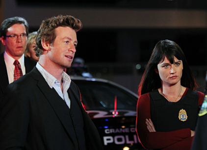 Watch The Mentalist Season 3 Episode 13 Online