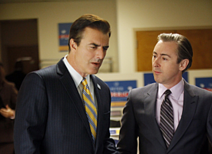 Watch The Good Wife Season 2 Episode 13 Online