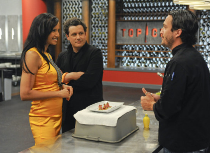 Watch Top Chef Season 8 Episode 8 Online